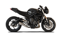 Immagine per la categoria STREET TRIPLE 765
