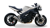 Immagine per la categoria SPEED TRIPLE 2007-2010